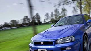 Top 10 Cars from Fast and Furious Series