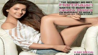 Geeta Basra First Hot Photoshoot After Marriage | Harbhajan Singh' s Wife