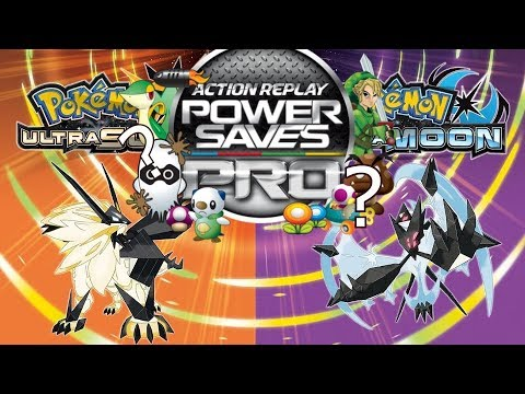 〡〡Powersaves for the new Pokemon Games??     〡〡
