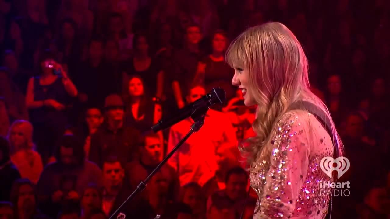 Taylor Swift - Live in Las Vegas 22/09/2012