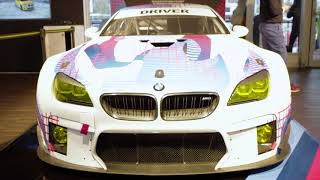 BMW VR Competition / World Record Drift