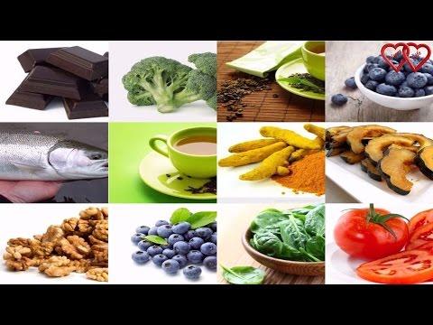 10 Best Foods That Help In Enhancing Your Brain Power