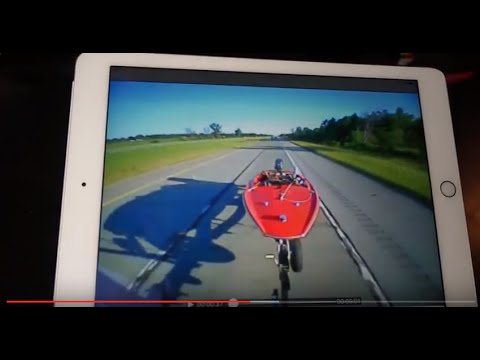 DIY Inexpensive Digital Wireless RV Backup camera- Review EC170 and 903W TrA