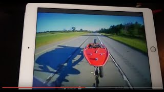 DIY Inexpensive Digital Wireless RV Backup camera- Review EC170 and 903W Transmitter