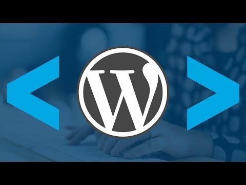 Creating Wordpress Custom Category Templates & WP_Query