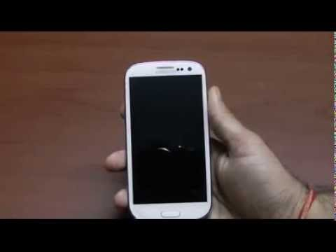 Galaxy S3 Tips and Tricks   Android Safemode Boot clip1