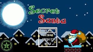 Rage Quit - Secret Santa