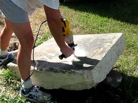 Hammer drill vs. rotary hammer