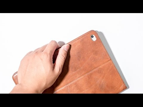 Nodus Access Case for iPad Air 2 - Review
