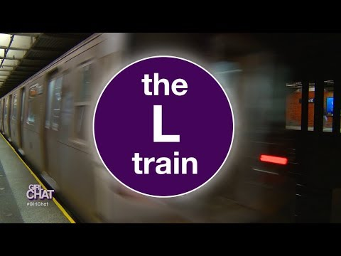 L TRAIN: Awards Show Edition