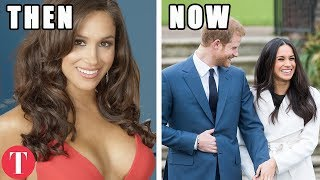 5 Times Americans Have Become Royalty