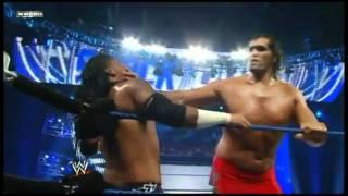 Great Khali VS Jinder Mahal Beat RANJIT SINGH