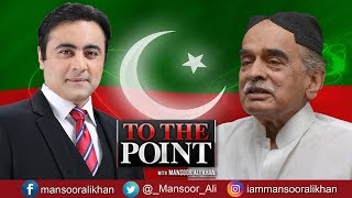 To The Point With Mansoor Ali Khan - 14 October 2017 | Express News