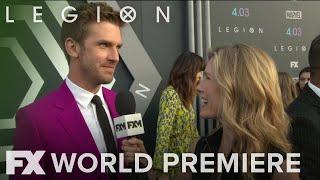 Legion | Season 2: World Premiere | FX