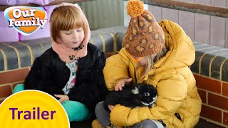Our Family Series 6 Episode 14 Promo   CBeebies