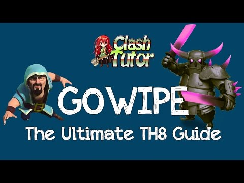 clash of clans clash tutor