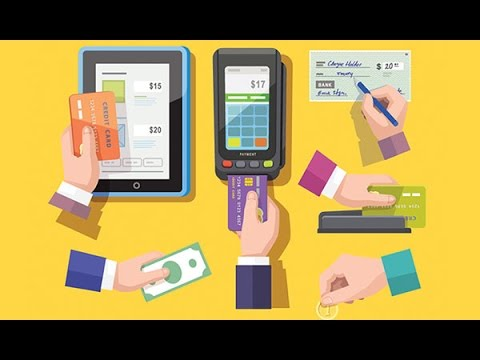 Integrate Any Payment Gateway with your Website Some Important Basics...