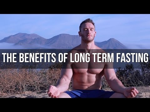 Intermittent Fasting vs. Prolonged Fasting: Benefits of 1-3 Day Fasts- Thomas DeLauer
