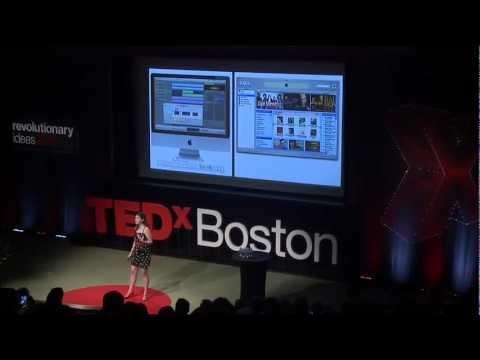 TEDxBoston - Jodi Beggs - Context is King