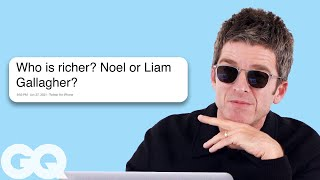 Noel Gallagher Goes Undercover on Reddit, YouTube, Twitter and Instagram   Actually Me   GQ