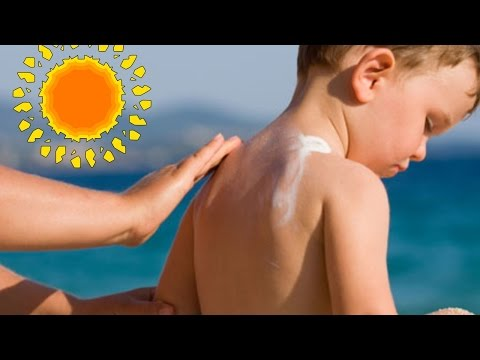 effective tan removal home remedy for kids !