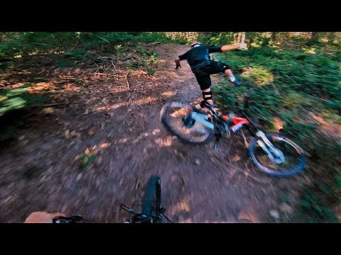 RAW | Funny Times w/ Nico and Some Nice Airtime | Vlog Montgé en Goele