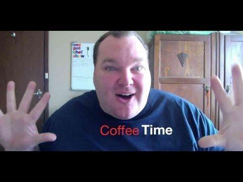 Coffee Time #17