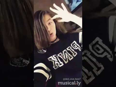 I know you want this for life (musical.ly)