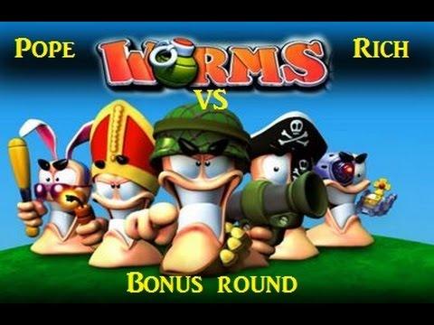 EMPlay - Worms - Bonus Round