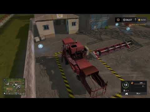 Farm Sim Saturday Updated some machines added to our collection