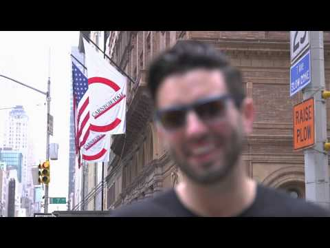 How Do You Get To Carnegie Hall?