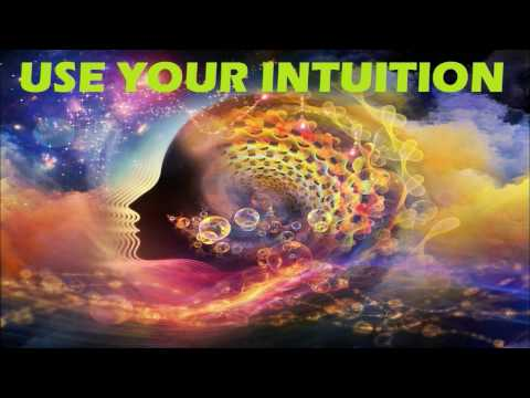 Follow Your Intuition – Let Your Instincts Lead Your Way Subliminal Isochronic Meditation