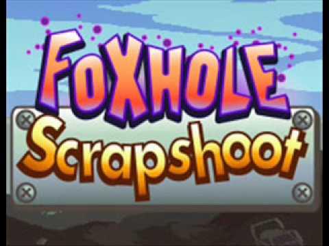 Foxhole: Rusty's Workbench