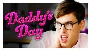 Sex Daddies Celebrate Father