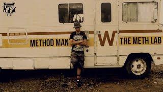 Download Method Man - The Meth Lab (feat. Hanz On & Streetlife) Video