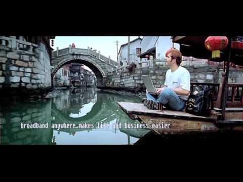 China Unicom Corporate Video
