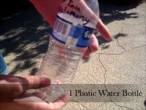 Summer DIY: Homemade Bubble Blower (with a Sock!)