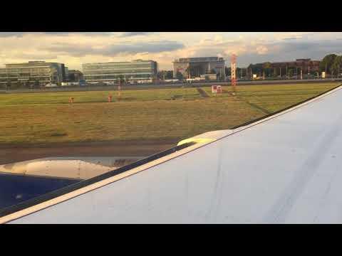 Gulf Air, Heathrow International Airport