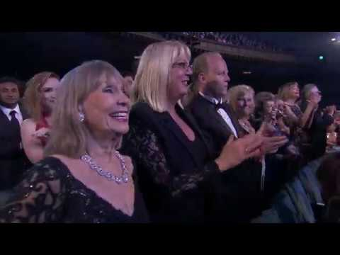 45th Daytime Emmys- Flash Mob Intro