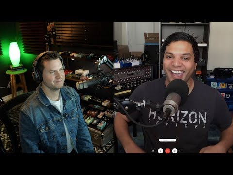 Misha Mansoor, a Businessman Disguised as a Musician – The Music is Win Podcast | Ep. 30