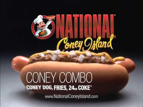 Award Winning Coney Combo