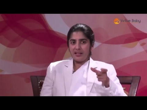 Making Labor A Miracle Moment - BK Sister Shivani & Dr. Nitika Sobti