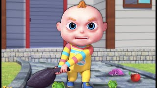 Recycle Episode   TooToo Boy   Cartoon Animation For Children   Videogyan Kids Shows
