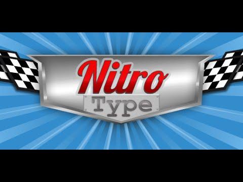 Nitro Type- Team review