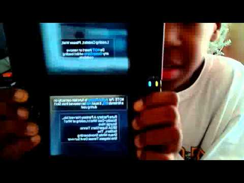 How To Put Free Games On Dsi