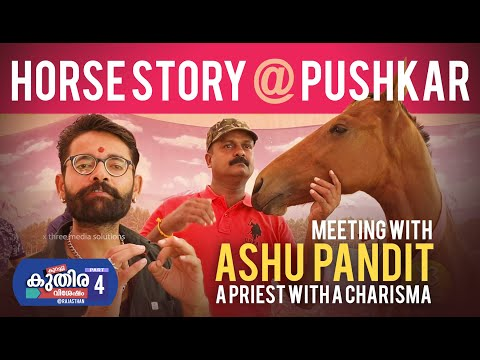 Xxx Mp4 Horse Story Pushkar PART 4 Meeting With Ashu Pandit A Priest With A Charisma HORSE IN KERALA 3gp Sex