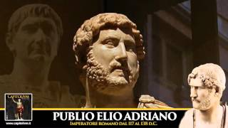 Publio Elio Adriano