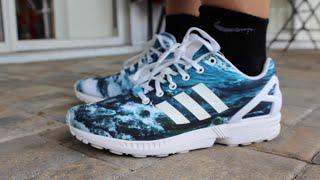 zx flux adidas ocean