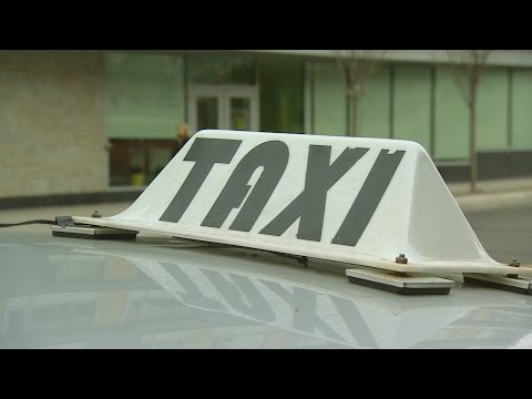 Toronto cab driver talks Uber