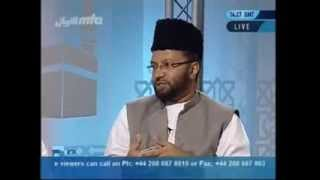 (Bengali) Differences between Ahmadi and non-Ahmadi muslims